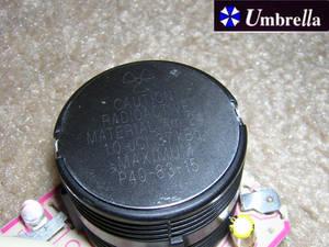 Americium 241 Safety