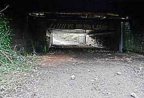 Urban Cave