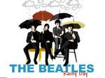 The Beatles Rainy Day
