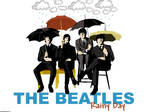 The Beatles Rainy Day