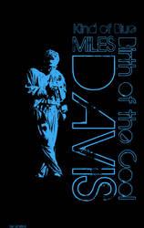 Miles Davis by swordfishll