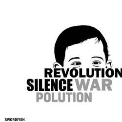 Revolution by swordfishll