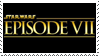 Star Wars, Episode VII by wPeace