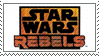 Rebels by wPeace