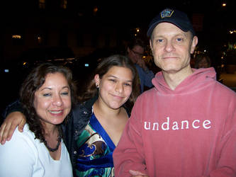 DAVID HYDE PIERCE by actressNess