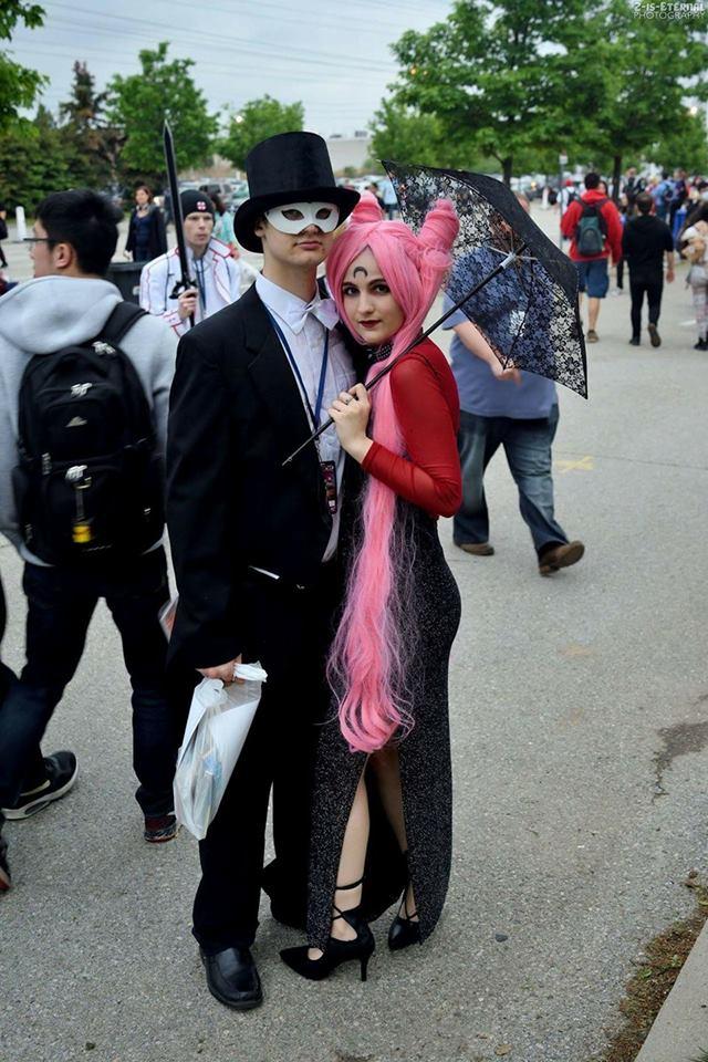 He's Mine... [Wicked Lady Cosplay Set 5/?] by WickedBuggy