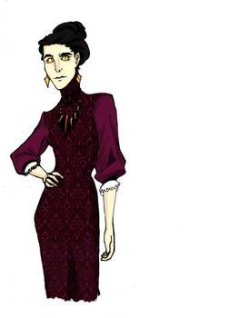 Auntie Regina