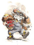 # 26 - The mechanic