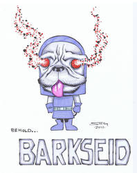 Barkseid in Color