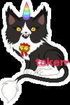 [CUSTOM] Hellcat by mouldyCat