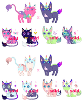 [CLOSED] Breedings with UniBUNNYCats =) by mouldyCat