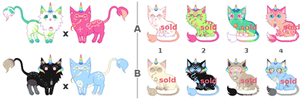 [CLOSED] SpaceCat Breedings c: by mouldyCat