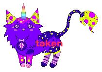 [CUSTOM] UniCat True Form by mouldyCat