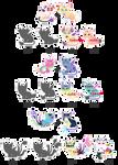 [CLOSED] Co-Breedings with Xwondera