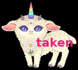 [CUSTOM] Sheep Mutant by mouldyCat