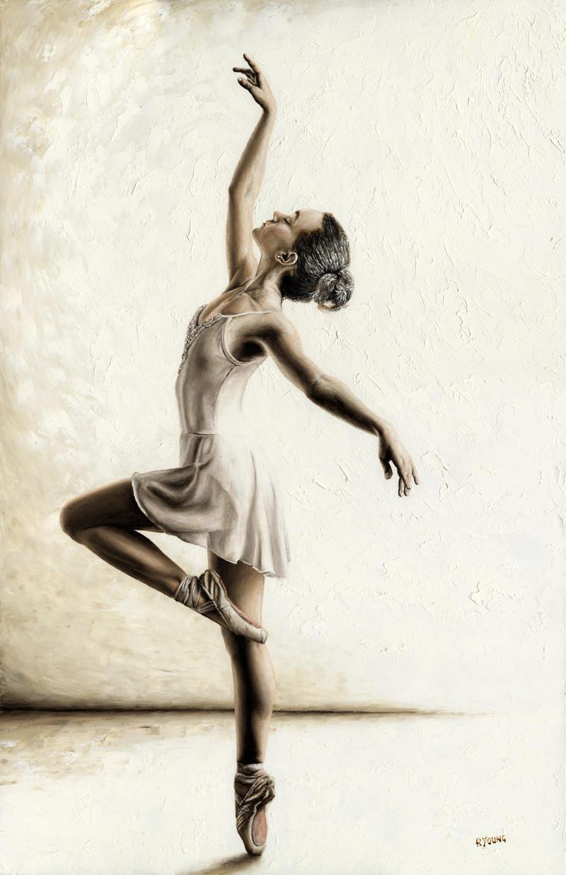 Genteel Dancer