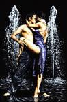 The Fountain of Tango