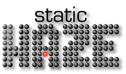Static Haze by Mordaqui