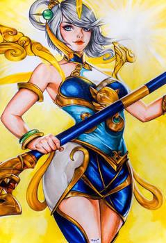 Lux Lunar Empress