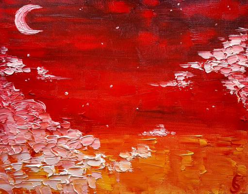 Oil Paint  n 3