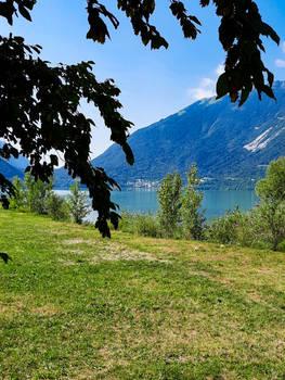 At lake 2