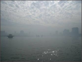 November Nile by doriano