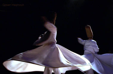 Whirling Whirling