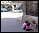 Cairo Scene 2