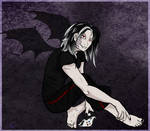 Her Black Wings - Baalbereth by SheiFoxy