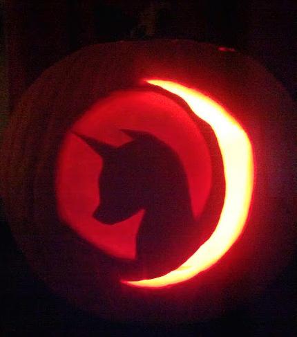 Happy Halloween Everypony by ArshnessDreaming