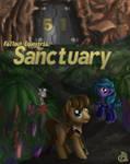 Commission: FoE Sanctuary for Damham