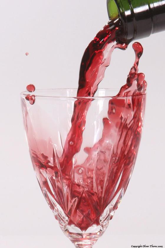 Wine Splash by i-have-a-face on DeviantArt