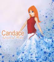 Candace by Celestial-Selene