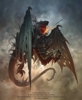 Nazgul of Mordor