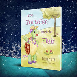 The Tortoise and the Flair is out now!!