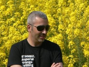 ozcanbatmaz's Profile Picture