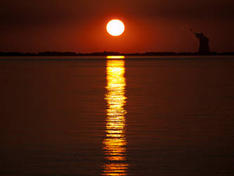 Nuclear Sun by requiem2872