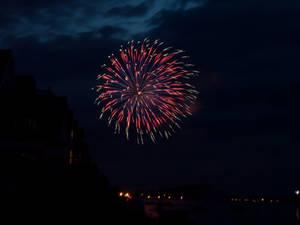 Fireworks 02