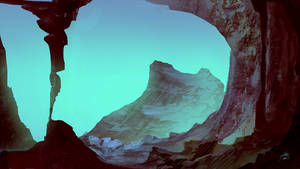 45/365 Cave