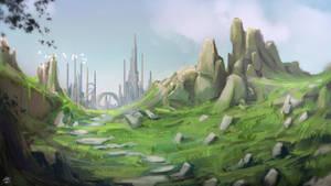 75/365 Kingdom by Aru06