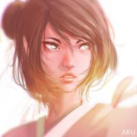 Glowed by Aru06