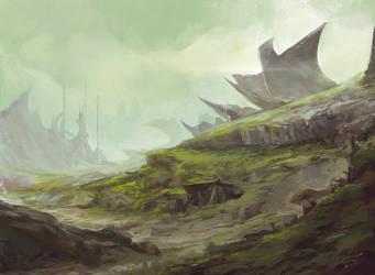 Fantasy 1 by Aru06