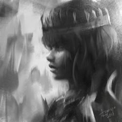 Blackheart by Aru06
