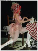 Emilie Autumn - Tea Time by Nici666