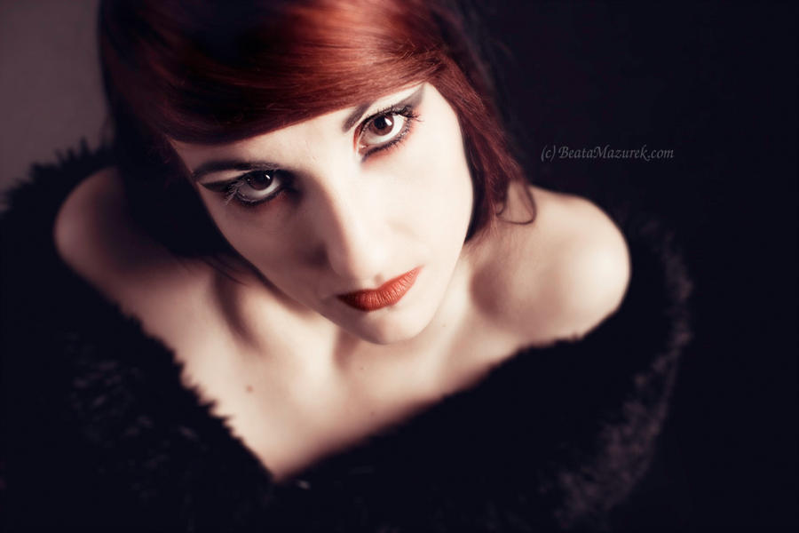 Julka_3 by BeataMazurek