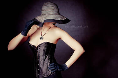 Hat by BeataMazurek