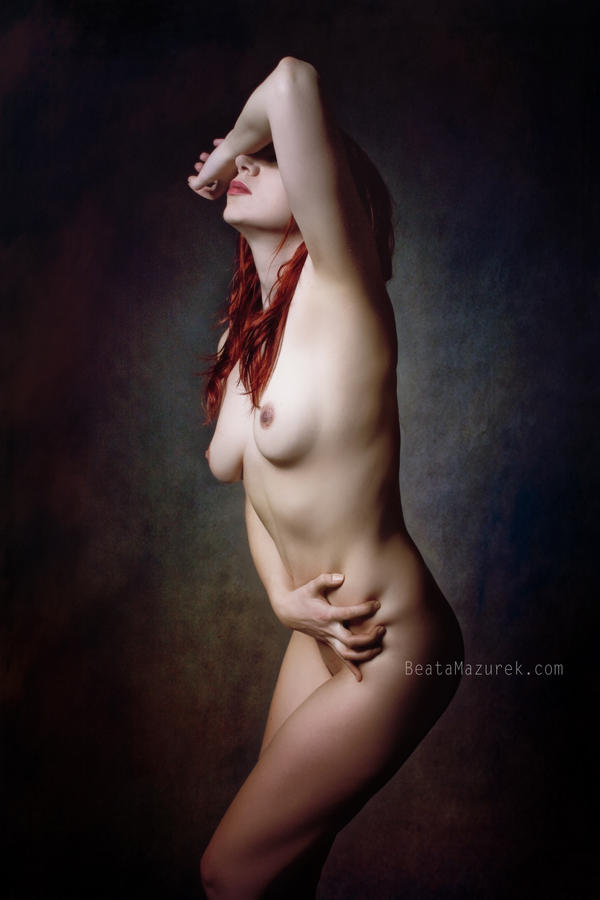 Feel it by BeataMazurek