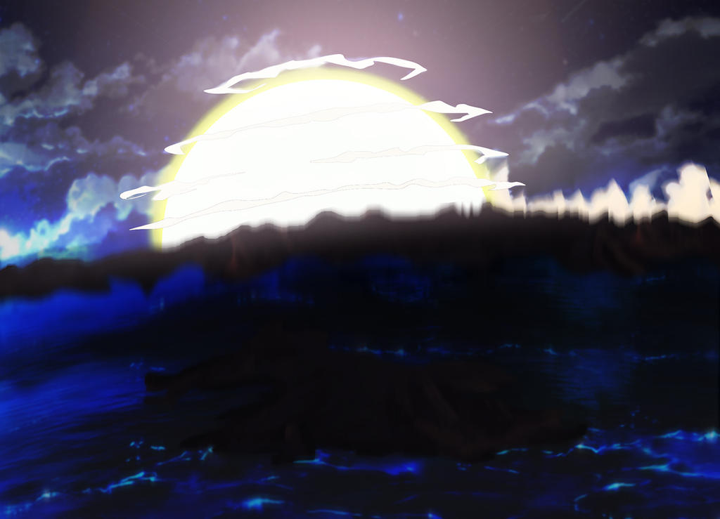 14 - Reunião entre irmãos: Kouga vs Sousuke. - Página 2 Naruto_609_bijuu_dama_explosion_by_bangalybashir-d5ldrid