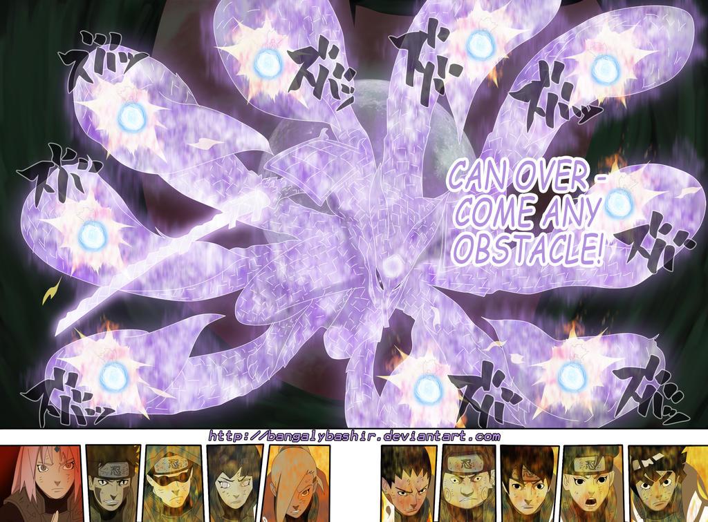 Naruto 651 Pg 10-11 by bangalybashir