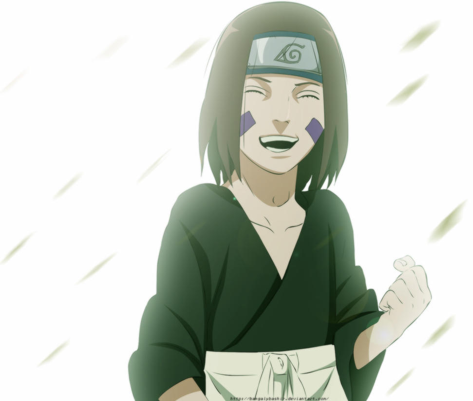 naruto 653: Rin full res by bangalybashir